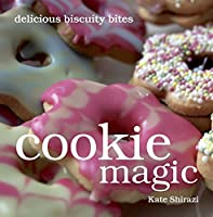 Cookie Magic (The Magic Baking Series)