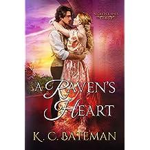 A Raven's Heart (Secrets & Spies Book 2)