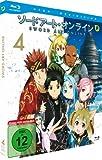 ソードアート・オンライン Sword Art Online - Vol. 4