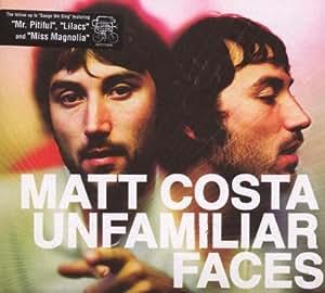 Unfamiliar Faces (Dig)