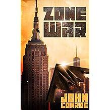 Zone War (Zone War series Book 1)