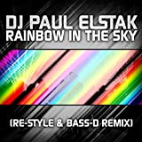 Amazon.co.jpRainbow In The Sky (Re-Style & Bass-D Remix)