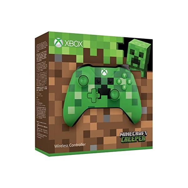 Xbox ワイヤレス コントローラー (Mine...の商品画像