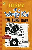Diary of a Wimpy Kid: The Long Haul (Book 9) 画像