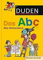 Duden - Das Abc: Mein Mitmachbuch