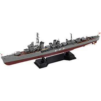 pit-road 1/ 700SPW45日本海军驱逐舰白露型舰白露新装备零件付