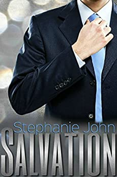 Salvation (Heal Me Book 1) by [John, Stephanie]