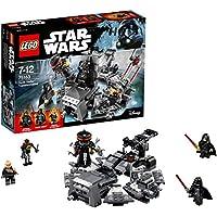 レゴ(LEGO)スター・ウォーズ ダース・ベイダー の誕生 75183