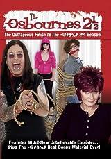 Osbournes: 2 1/2 [DVD] [Import]