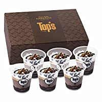 トップス チョコプリン パフェ (6個)