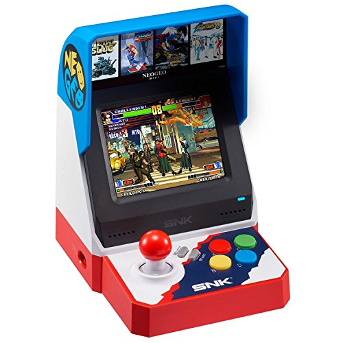 NEOGEO mini【Amazon.co.jp限定】「TWINKLE ST...
