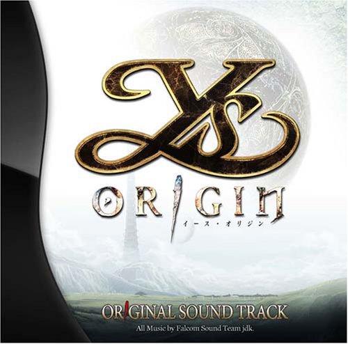 イース・オリジン オリジナル・サウンドトラックの詳細を見る