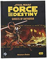 STAR WARS : FORCE AND DESTINY–Dathomirのゴースト