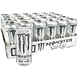 Monster Energy Zero Ultra 24 x 500mL