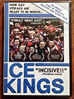 Ice Kings [DVD] [Import]