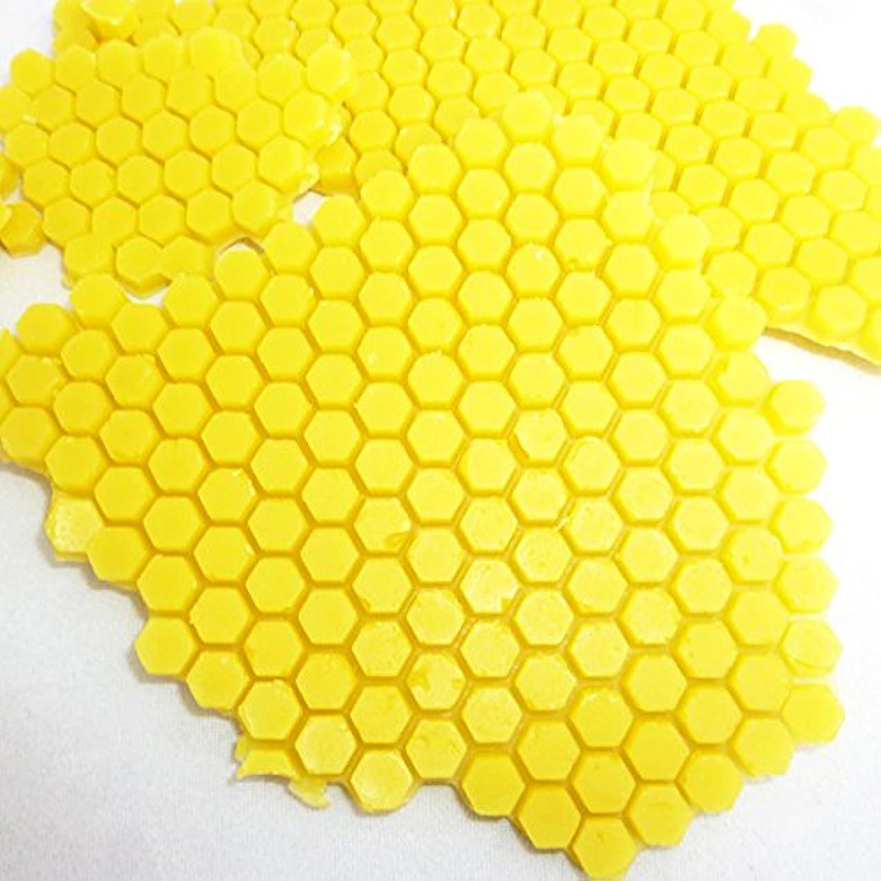 床を掃除する十億正確国産純粋蜜蝋(みつろう) 素肌用 40g