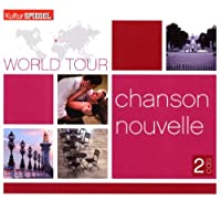 World Tour-Chanson Nouvel