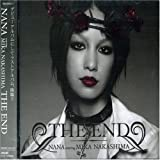 End by Nana Starring Mika Nakashima (2007-02-20)