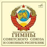 National Anthem of the Soviet Union