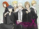 VitaminX キャラクターCD ベストアルバム~GREATEST HITS~(初回生産限定盤) 画像