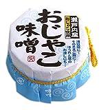 安田食品 おじゃこ味噌 90g×10本