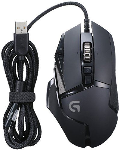 Logicool G502