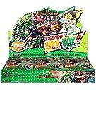 #6: デュエル・マスターズ TCG DMRP-07 双極篇 拡張パック第3弾 †ギラギラ†煌世主と終葬のQX!! BOX
