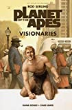 エイプ Planet of the Apes Visionaries