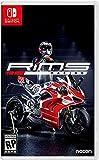 RiMS Racing Sim (輸入版:北米) – Switch