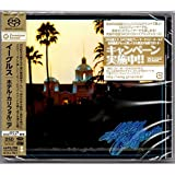 ホテル・カリフォルニア(SACD/CDハイブリッド盤)