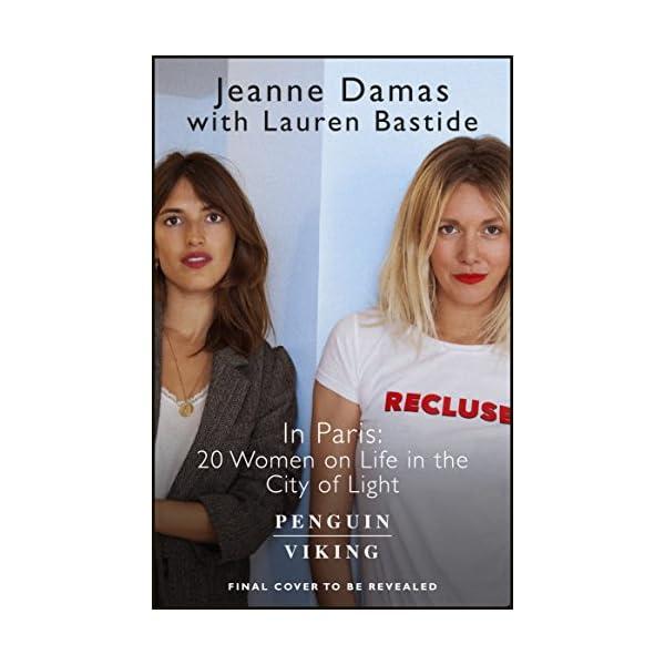 In Paris: 20 Women on L...の紹介画像2