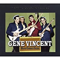 Here Comes Gene by GENE VINCENT (2008-03-18)