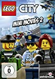 LEGO City Mini Movies - DVD 2