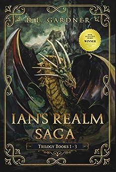 Ian's Realm Saga by [Gardner, D.L.]