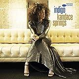 Kandace Springs<br />Indigo