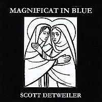 Magnificat in Blue