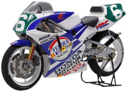 1/12 オートバイ No.110 1/12 AJINOMOTO Honda NSR250 '90 14110