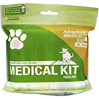 Adventure Medical Adventure犬シリーズ医療キット Workin' Dog Kit グリーン 0135-0100