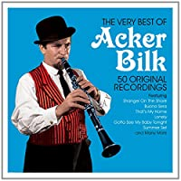 The Very Best Of Acker Bilk [Import]