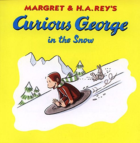 Curious George in the Snowの詳細を見る