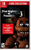 Five Nights at Freddy's: The Core Collection (輸入版:北米) – Switch
