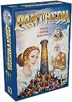 Pantheon: Für 2-4 Spieler. Spieldauer: 60 bis 90 Minuten