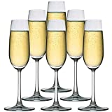 Best シャンパングラス - オーシャン シャンパングラス フルートシャンパン 210ml マディソン 1015F07 6個セット Review