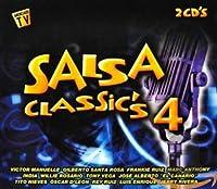 Salsa Classics Vol.4