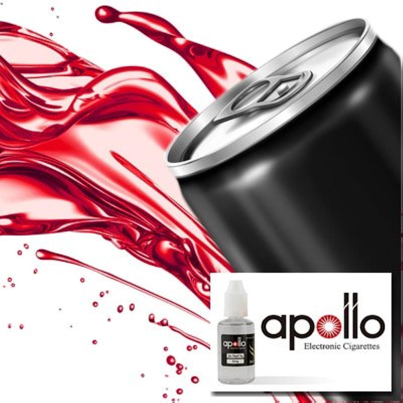 エコー台無しに頻繁に電子タバコ用リキッド Apollo アポロ All Nighter(オール?ナイター) 10ml ニコチン0mg