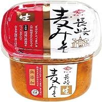 チョーコー 無添加 長崎麦みそ 750g (カップ)