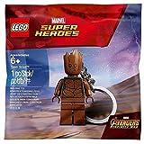 LEGO Marvel Super Heroes Teen Groot アベンジャーズ ティーン グルート 5005244