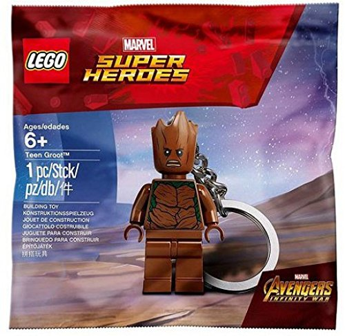 LEGO Marvel Super Heroes Teen ...