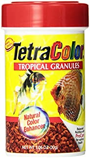 Tetra Tropical XL Color Granules 30g