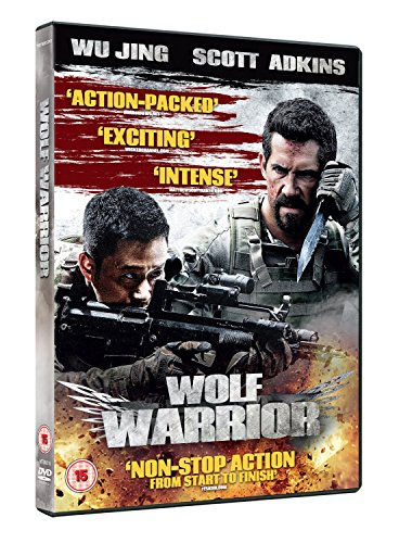 Wolf Warrior [Import anglais]